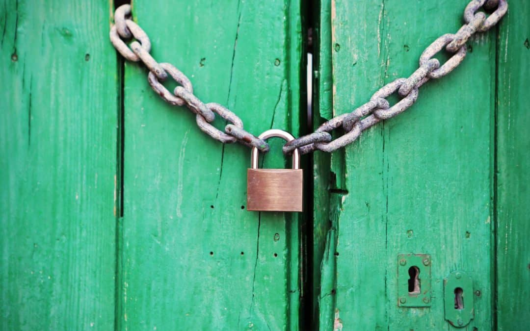 Why you need https (a green padlock)