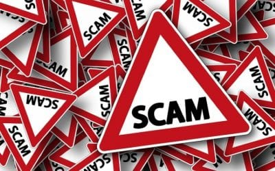 Scam : The social security administration office